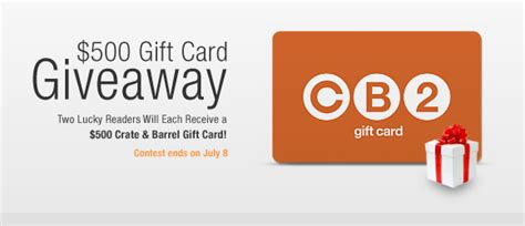 Crate And Barrel Register Gift Card - coupon codes online coupons promo codes for dell macy s overstock and more