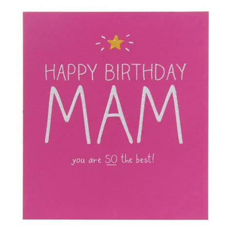Baby Room Wall Decorations Stickers happy jackson happy birthday mam card the lovely room