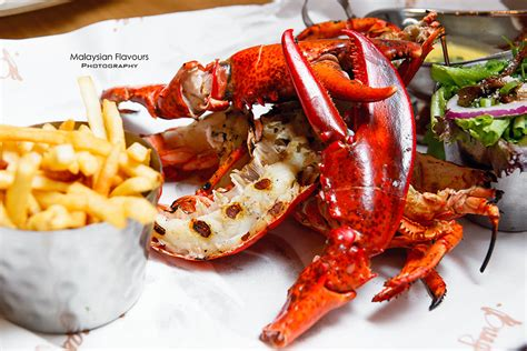 Burger & Lobster @ Genting Highlands, Sky Avenue