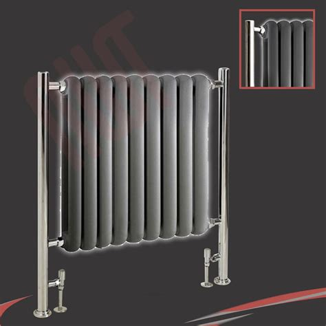 Elia Maxi quot elias maxi quot traditional floor standing column radiators