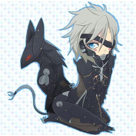 Blade Wolf chibi raiden blade wolf by lykitty on deviantart