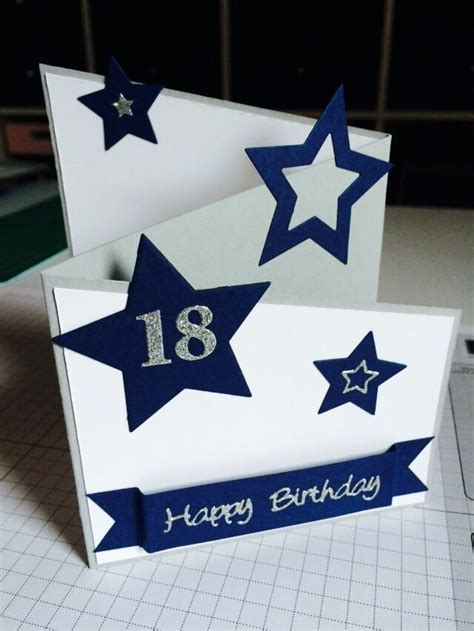 Handmade 18 Birthday Cards - 25 best ideas about 18th birthday cards on