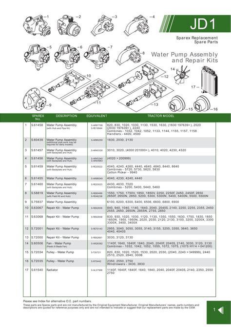 deere model 40 wiring diagram wiring diagrams