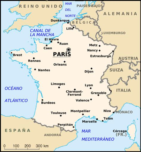 imagenes satelitales de francia archivo mapa de francia es png wikipedia la