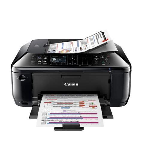 Canon Printer And Scanner canon pixma mx512 wireless color photo printer with scanner copier and fax theofficepanda