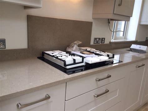 Cream Gloss Kitchen Ideas 10 images about silestone caesarstone countertops on