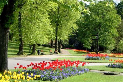Valley Garden by In Pictures Valley Gardens