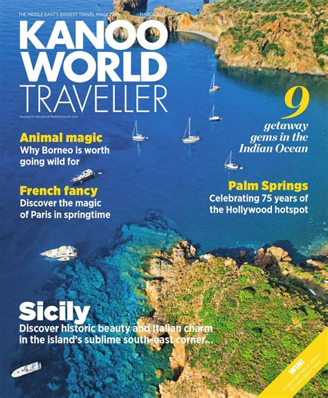 World Traveler 13 kanoo world traveller mar 13 by media issuu
