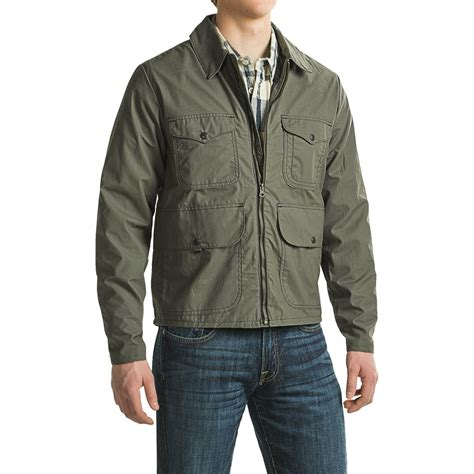 mens jackets filson bell bomber jacket for save 76