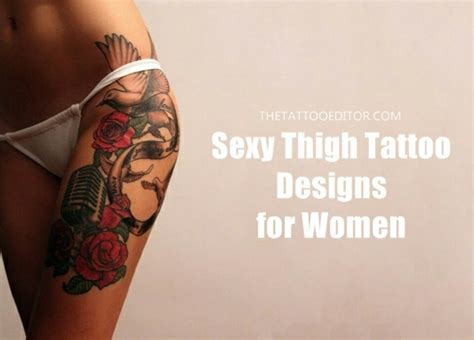 tight tattoo designs musely