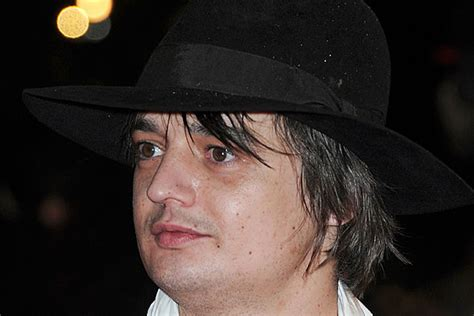 Pete Doherty Admits He Was Is A by Pete Doherty Admits He S Struggling With Addiction