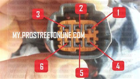 service  vq throttle control  pro street
