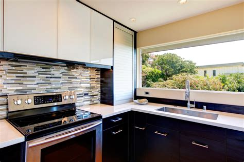 best backsplash for kitchen the most popular kitchen backsplash trends of 2015