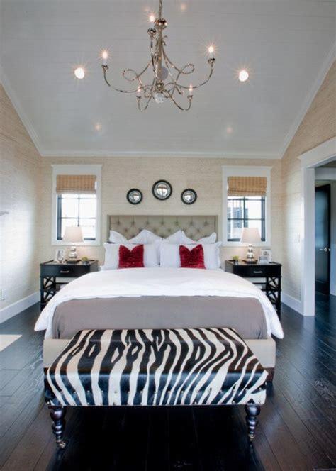 zebra print bedroom designs 25 stunning luxury master bedroom designs