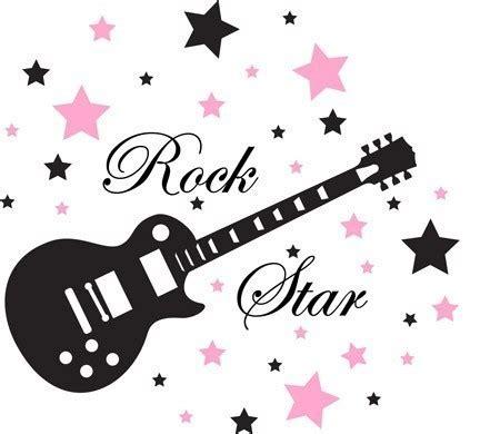 rockstar clipart rock clip clipart