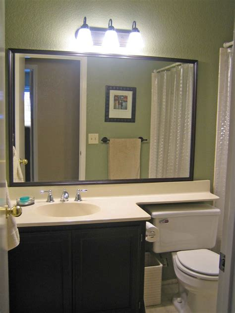 Small Bathroom Ideas Remodel molded vanity sink with hinged shelf over toilet google