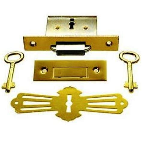 Replacement Desk Lock by Replacement Roll Top Desk Lock Skeleton Square