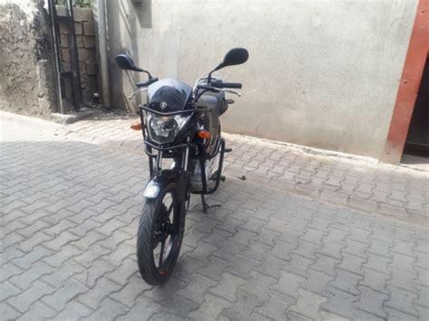 sahibinden yamaha ybr  esd satilik motosiklet ikinci