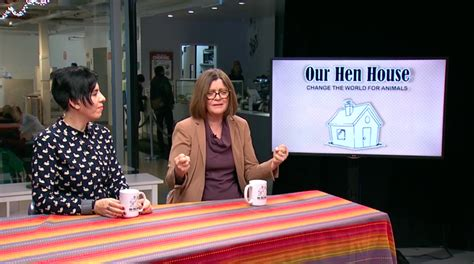 our house tv show episode 27 of the our hen house tv show is now viewable online our hen houseour hen