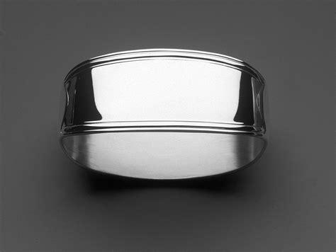sterling silver napkin rings robbe berking sterling