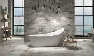 quel carrelage choisir pour une salle de bains plus zen