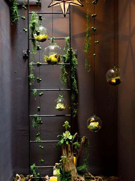 mini indoor garden ideas  small spaces