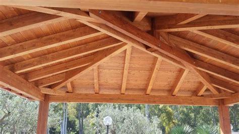 gazebo in legno 4x4 gazebo in legno 4x4 in legno lamellare a catanzaro sihappy