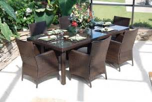 Wicker Patio Dining Sets Wicker Patio Dining Sets Patio Design Ideas