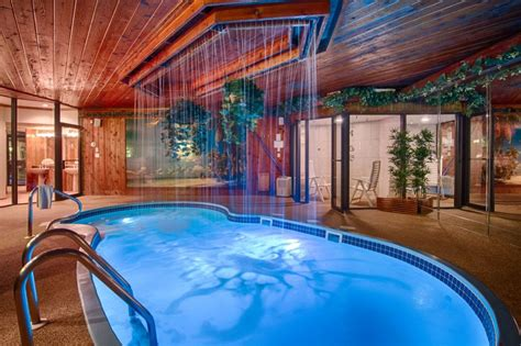 hotel in indy with pool in room majestic swimming pool suite sybaris weekend getaways in chicago milwaukee