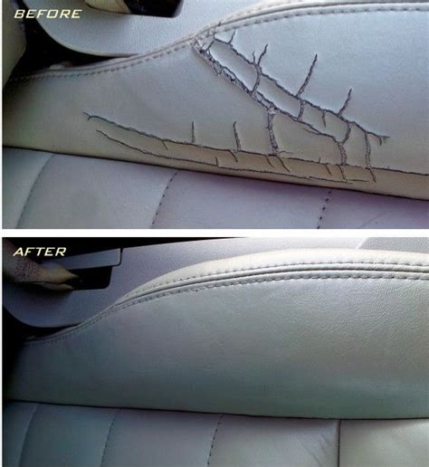 How To Repair Vinyl Upholstery - best 25 upholstery repair ideas on diy