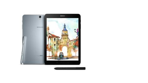Tablet S3 samsung galaxy tab s3 best in class for now