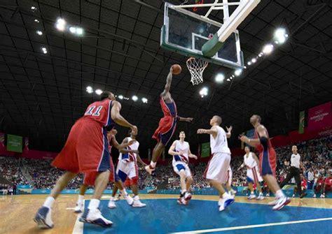 olympics 2012 basketball olympics architecture e architect