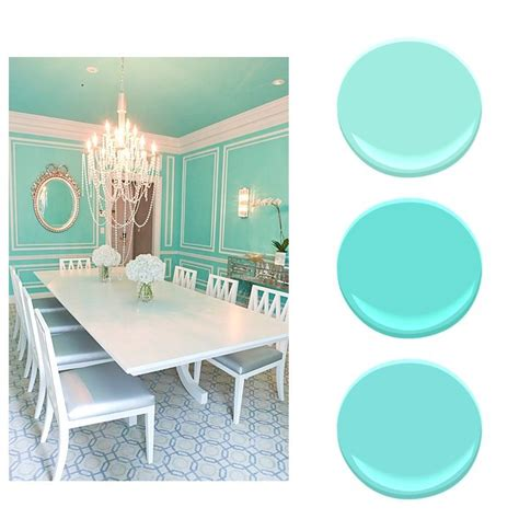 st regis suiteblue paint 001 harbourside teal coastal paradise caribbean cool paint