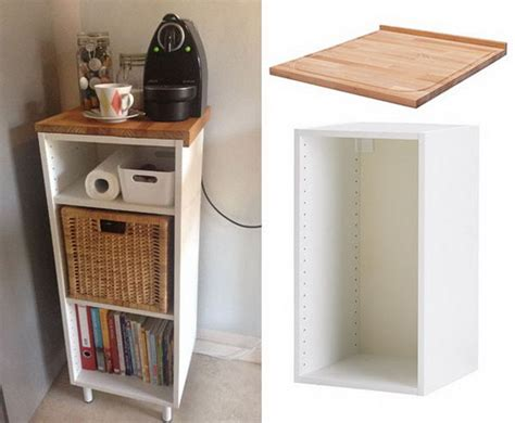 Ivar Cabinets by 20 Cool Ikea Hacks Diy Ideas And Tutorials To Improve Your Kitchen Or Pantry Noted List