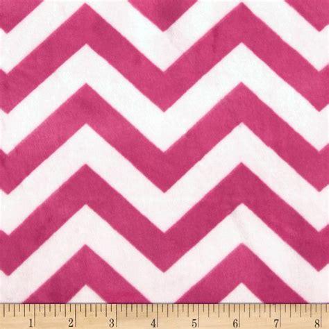 Pink Chevron L by Minky 3 4 Quot Chevron Pink Light Pink Discount Designer
