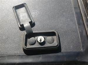 Tonneau Cover Lock And Key Oem Tonneau Cover Honda Ridgeline Owners Club Forums