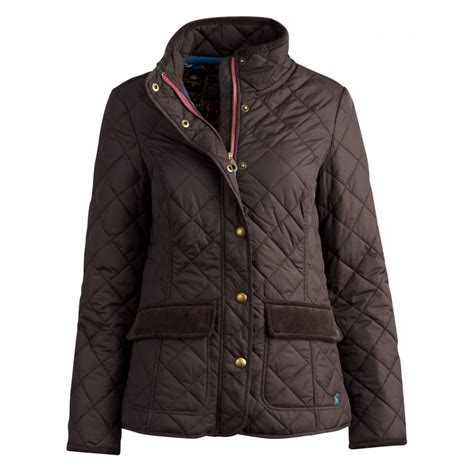 Quilted Jackets by Joules Moredale Quilted Jacket