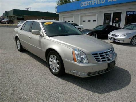 how to learn about cars 2009 cadillac dts navigation system purchase used 2009 cadillac dts luxury in 9801 fall creek rd indianapolis indiana united