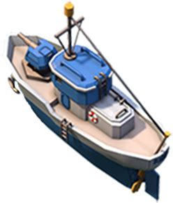 boom beach boat image gun boat png boom beach wiki fandom powered by
