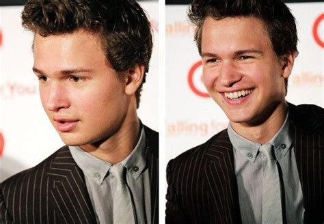 ansel elgort singing perfection 1000 images about ansel elgort on ansel