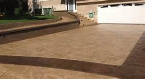 Cheap Textured Paint - stamped concrete contractors portland gwc decorative concrete