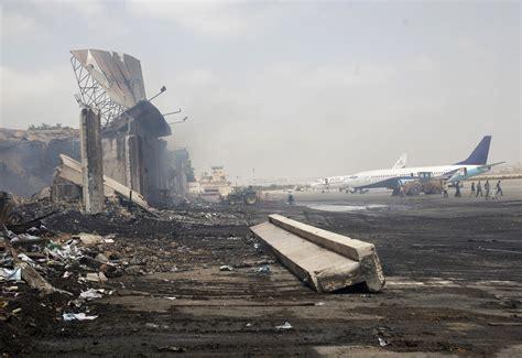 Karachi Search Pakistan Militants Strike Karachi Airport Again No Fatalities Time