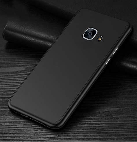 Slim Black Matte Samsung J2 Prime vaku 174 samsung galaxy j5 prime 360 protection