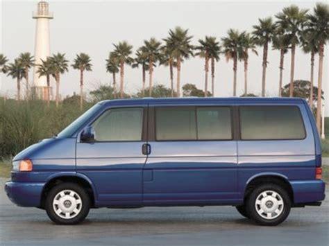 books on how cars work 2001 volkswagen eurovan user handbook minivans reviews minivans review autobytel com