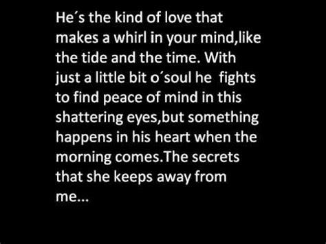the secrets she keeps a novel books roxette secret that she keeps lyrics