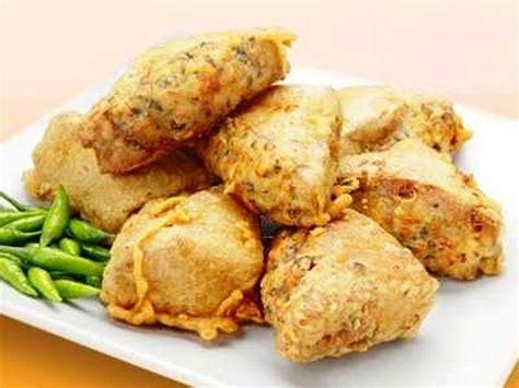 resep tahu berontak crispy ayam sederhana lezat