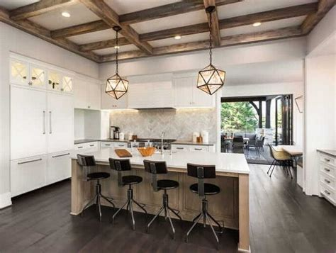 kitchen lighting island 2018 10 most popular kitchen design trends in 2019 home decor trends home decor trends