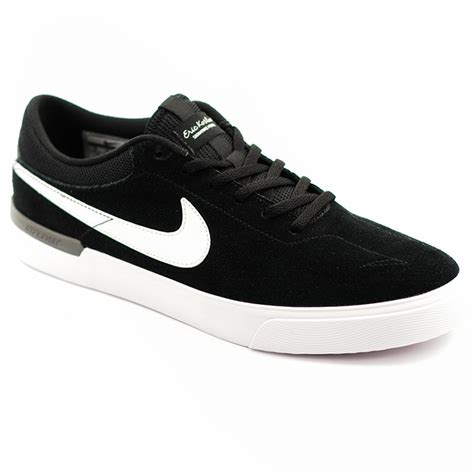 Nike Eric Koston nike sb koston hypervulc black white grey forty two