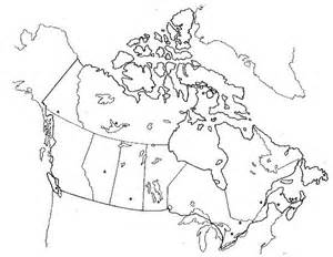 physical map of canada by aaron park thinglink