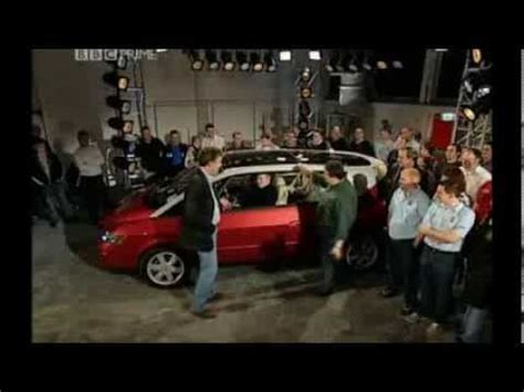 renault avantime top gear top gear s opinion on renault avantime youtube